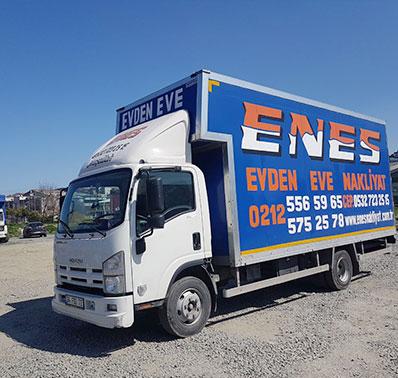 Türkiye Şehirler Arası Evden Eve Nakliyat