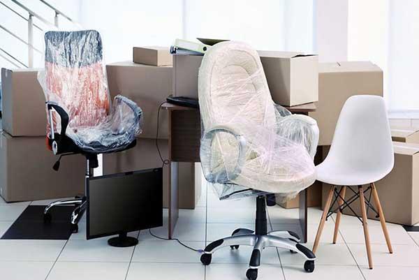 Ataköy İşyeri, Fabrika ve Ofis Taşımacılığı